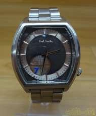 クォーツ・アナログ腕時計 PAUL SMITH