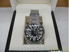 クォーツ・アナログ腕時計|Gaga Milano