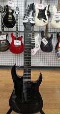 7弦ギター IBANEZ