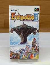 スーパーファミコンソフト TAITO