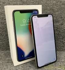 ドコモ『iPHONE X』|APPLE