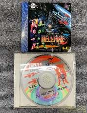 レトロゲームソフト|NEC