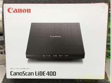 CANOSCAN LiDE 400 CANON