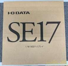 スクエア液晶ディスプレイ IO DATA