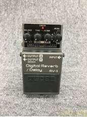 空間系エフェクター|BOSS