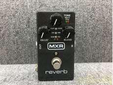空間系エフェクター|MXR