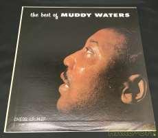 日本盤『The Best Of Muddy Waters』|その他ブランド