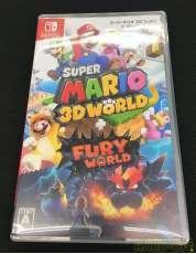 『スーパーマリオ3Dワールド+FURYWORLD』|NINTENDO