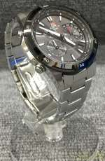 EDIFICE『EQW-560』|CASIO