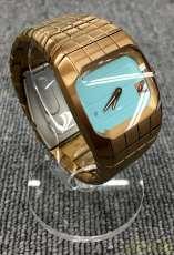 クォーツ・アナログ腕時計|QUICKSILVER AUDIO