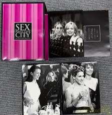 SEX AND THE CITY エッセンシャル コレクショ|パラマウントジャパン