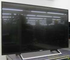43インチ液晶テレビ