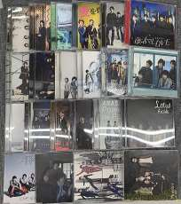 ARASHI DVD/CD56枚セット|Johnny's Entertainment