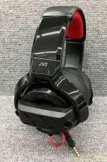 密閉型スタジオモニターヘッドフォン|JVC KENWOOD