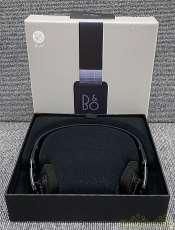 密閉型スタジオモニターヘッドフォン|B&O