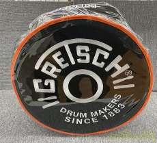 ドラムケース GRETSCH