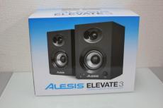 パワードスピーカー ELEVATE3 ALESIS 67-132834