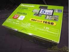 CN-G500D 未使用品 SSD16GB ポータブルナビ