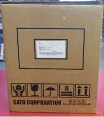 [未使用]|SATO
