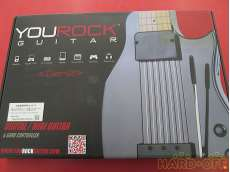 MIDIフィジカルコントローラー|You Rock Guitar