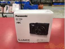 デジタルカメラ|PANASONIC