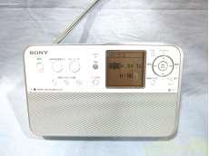 ラジオレコーダー|SONY