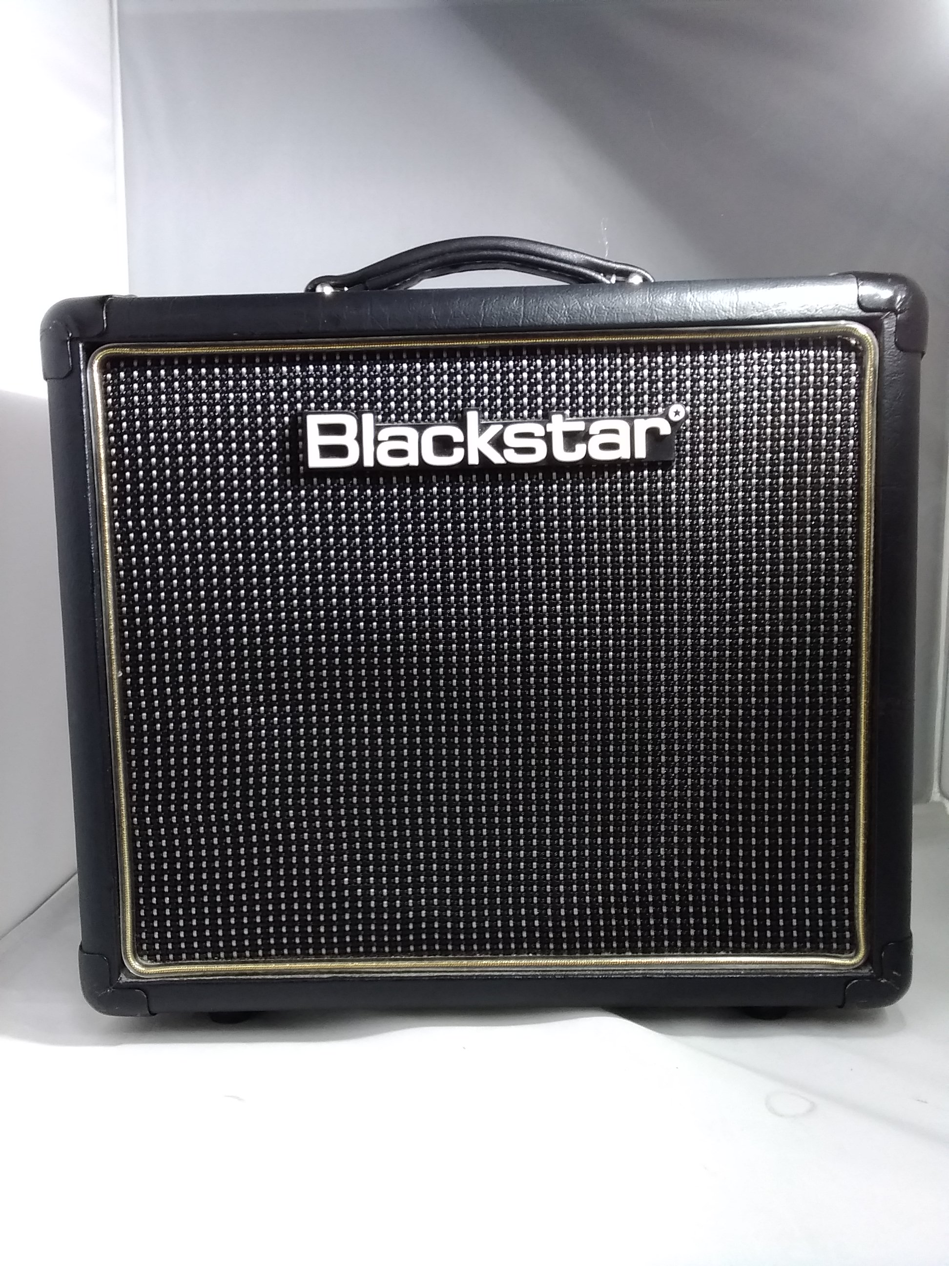 ギターアンプ|BLACKSTAR