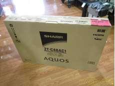 40インチ液晶テレビ|SHARP