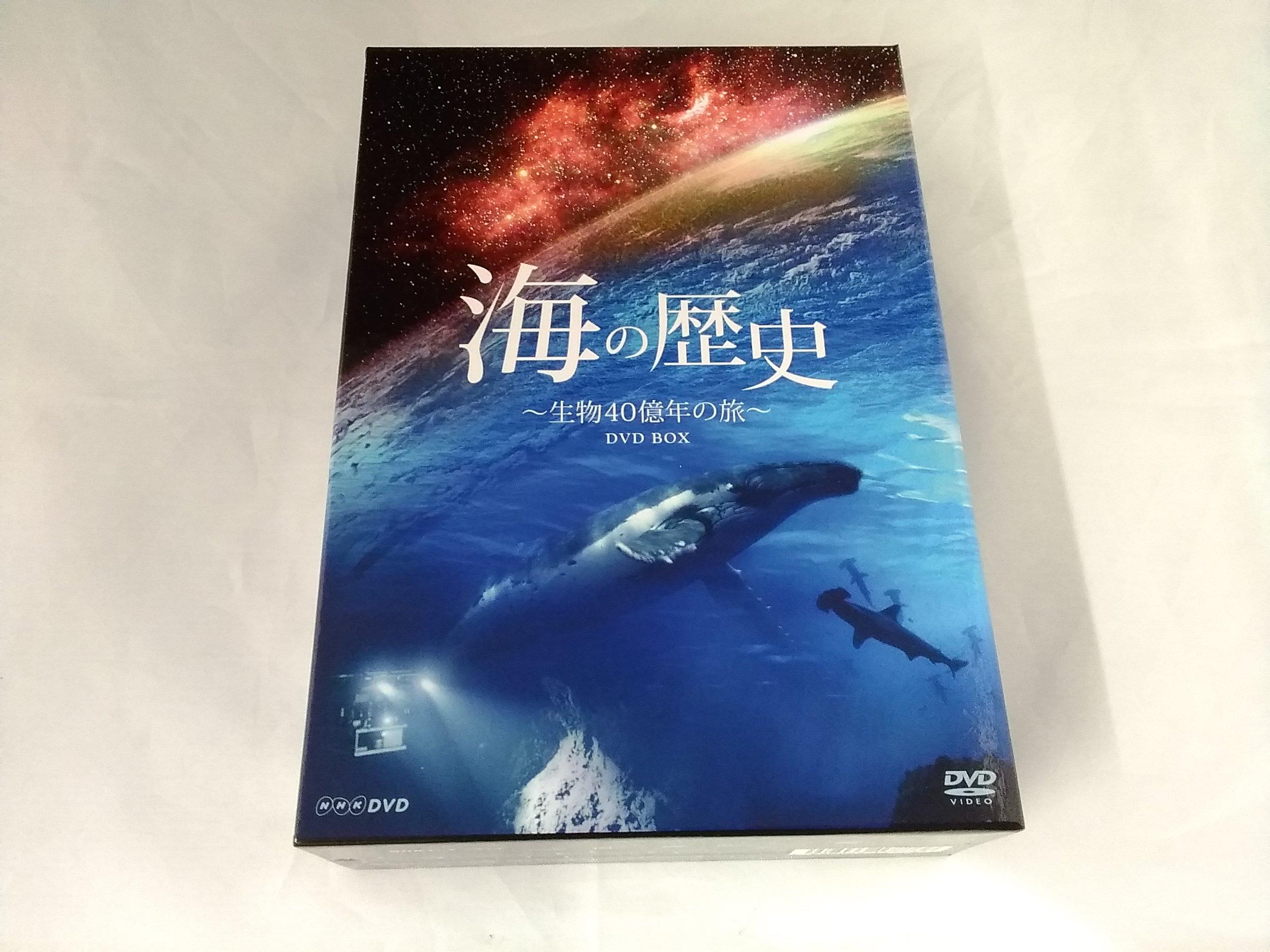DVD-BOX|NHKエンタープライズ