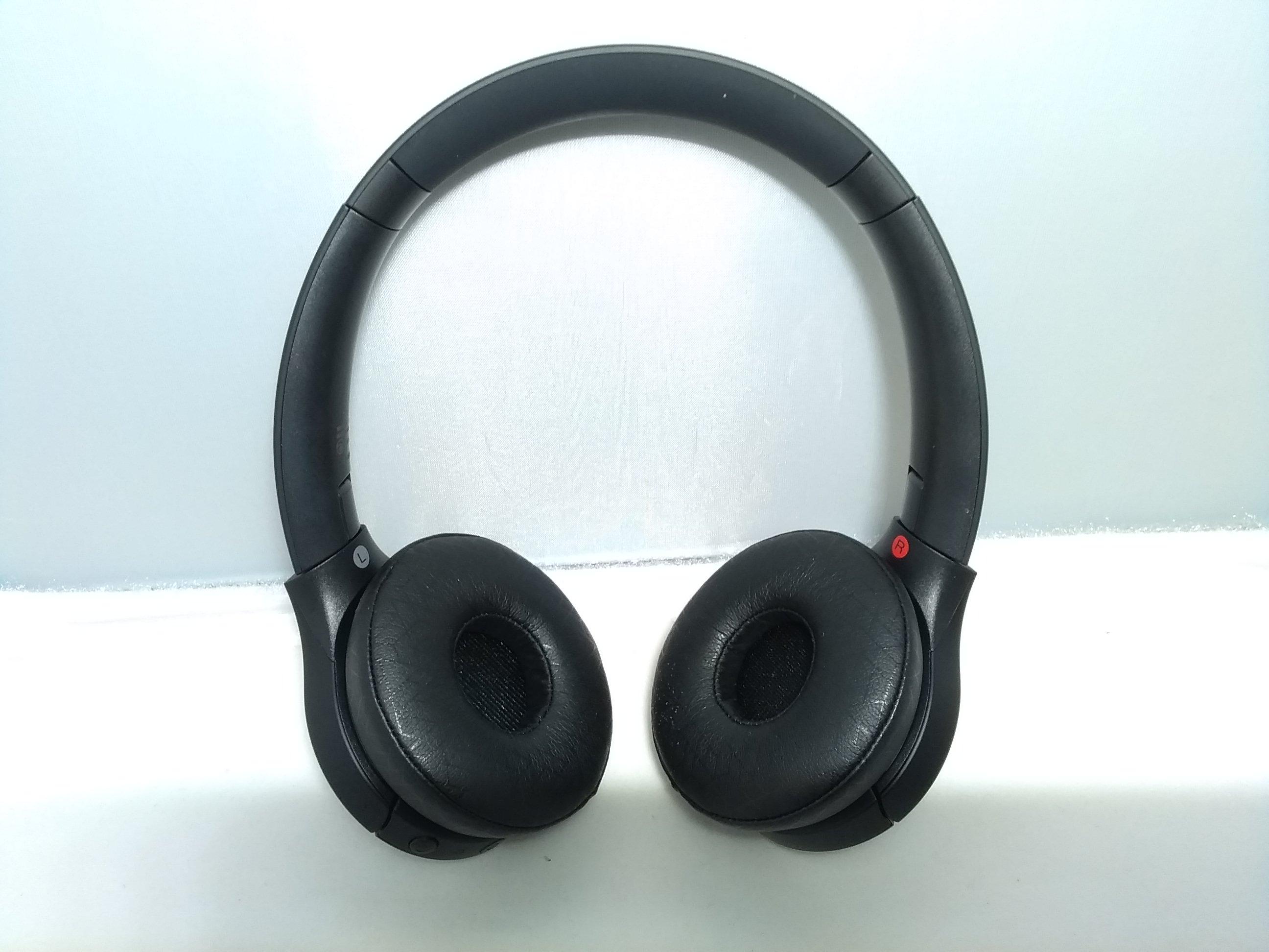 ワイヤレスステレオヘッドセット|SONY