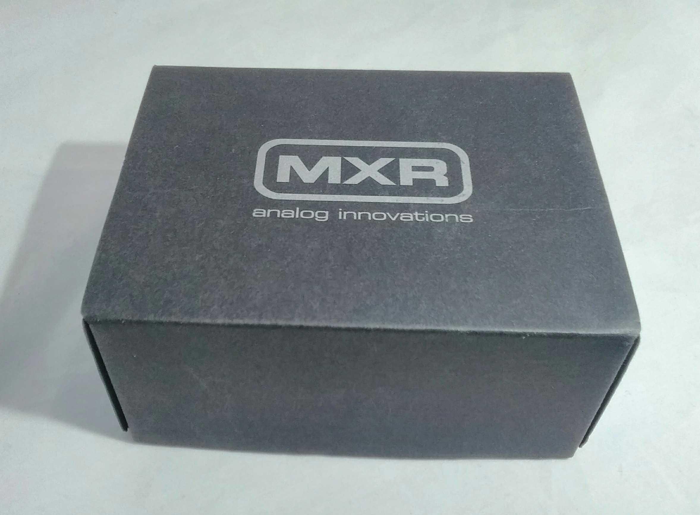 コーラス MXR
