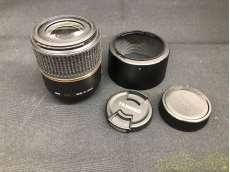 Nikon用 60mmマクロ|TAMRON