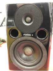 アクティブニアフィールドモニタースピーカー FOSTEX