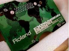 シンセサイザー音源/音源モジュール ROLAND