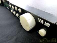 シンセサイザー音源/音源モジュール|E-MU