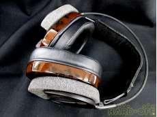 開放型スタジオモニターヘッドフォン|AUDIO QUEST