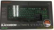 メカニカルキーボード|RAZER