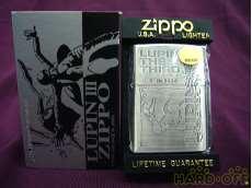 未開封品 ZIPPO ルパン三世 LUPIN THE THIRD|その他ブランド