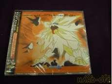 CD ゲームサントラ