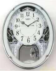 置時計・掛時計 電波時計 リズム時計工業株式会社