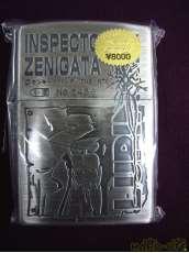 未開封品 ZIPPO ルパン三世 銭形警部|その他ブランド