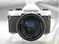 一眼レフカメラ|ROLLEI