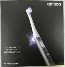 音波式電動歯ブラシ OMRON