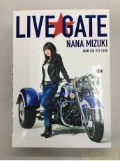 LIVE GATE|KING RECORD