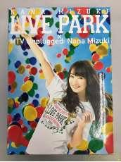 NANA MIZUKI  LIVE PARK|KING RECORD