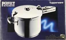 圧力鍋|TUPPERWARE
