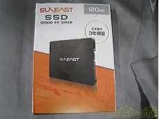 未使用品 2.5インチSSD 120GB
