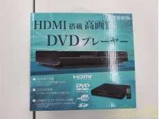 DVDプレーヤー TEES