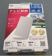 USB3.0/2.0 外付けHDD|ELECOM