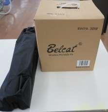 PAシステム|BELCAT